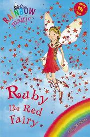 Cover of: Ruby the Red Fairy (Rainbow Magic)