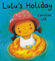 Cover of: Lulu's holiday