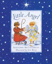 Cover of: Little Angel