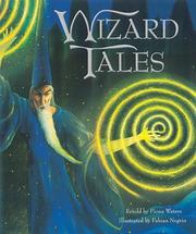 Cover of: Wizard Tales