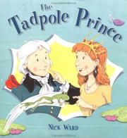 Cover of: The Tadpole Prince | Nick Ward
