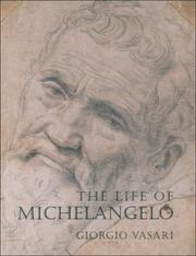 Cover of: The Life of Michelangelo
