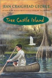Cover of: Tree castle island