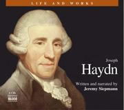 Cover of: Haydn (Life and Works (Naxos))
