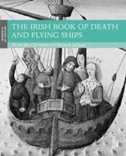 Cover of: The Irish Book of Death and Flying Ships | Tim Coates