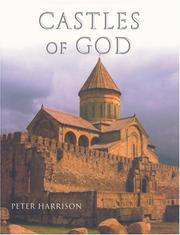 Cover of: Castles of God