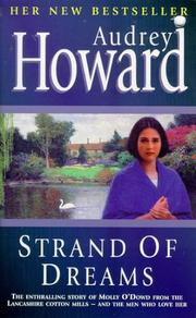 Cover of: Strand of Dreams | Audrey Howard