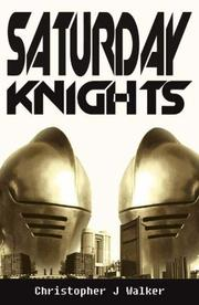 Cover of: Saturday Knights