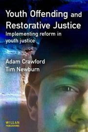 Cover of: Youth Offending and Restorative Justice