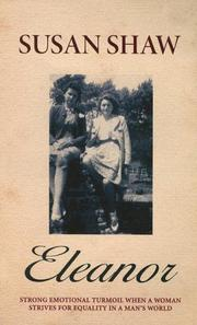 Cover of: Eleanor | Susan Shaw