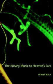 Cover of: The Rosary, Music to Heaven