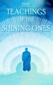 Cover of: The Teachings of the Shining Ones | Lynn Hall