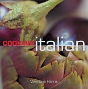 Cover of: Cooking Italian