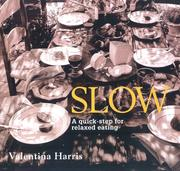 Cover of: Slow
