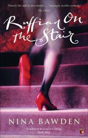 Cover of: Ruffian on the Stair