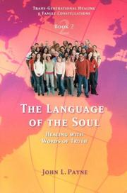Cover of: The Language of the Soul | John L. Payne