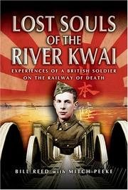 Cover of: LOST SOULS OF THE RIVER KWAI