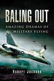 Cover of: Bailing Out | Robert Jackson