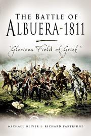 Cover of: THE BATTLE OF ALBUERA 1811