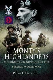 Cover of: Monty's Highlanders