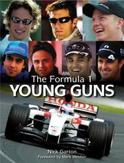 Cover of: Formula 1 | Nick Garton