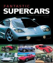 Cover of: Fantastic Supercars