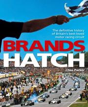Brands hatch by Chas Parker