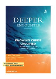 Cover of: Deeper Encounter | John Wilks