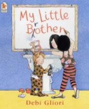 Cover of: My Little Brother