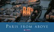Cover of: Paris From Above