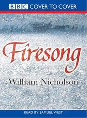 Cover of: Firesong