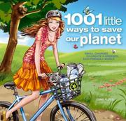 Cover of: 1001 Little Ways to Save Our Planet | Esme Floyd