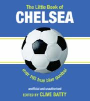 Cover of: The Little Book of Chelsea