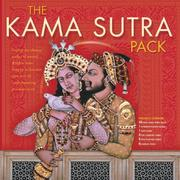 Cover of: The Kama Sutra Pack | Richard Emerson