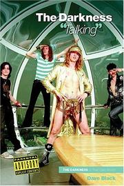 Cover of: The Darkness Talking