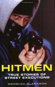 Cover of: Hitmen