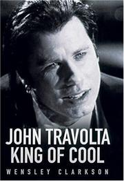 Cover of: John Travolta King of Cool