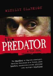 Cover of: The Predator