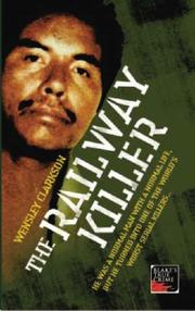 Cover of: The Railway Killer