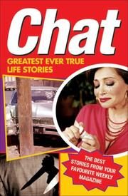 Cover of: Chat Magazine Blimey! That