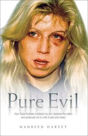 Cover of: Pure Evil | Maureen Harvey