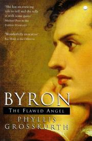 Cover of: Byron the Flawed Angel
