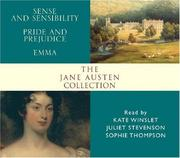 Cover of: Jane Austen Collection: Emma, Northanger Abbey, Persuasion, Pride and Prejudice, Sense and Sensibility