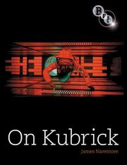 Cover of: On Kubrick