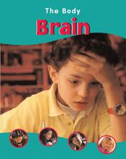 Cover of: The Brain (Body)