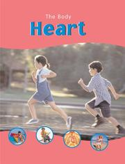 Cover of: The Heart (Body)