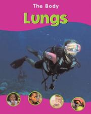 Cover of: The Lungs (Body)