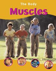 Cover of: The Muscles (Body)