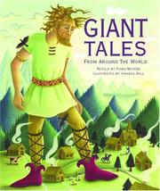 Cover of: Giant Tales