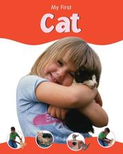 Cover of: Cat (My First Pet)
